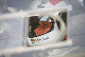 ラリー/WRC | 総合首位に浮上したトヨタのタナク「力強く戦えたけど、本当に大変な1日」/2019WRC第8戦イタリア デイ3後コメント