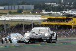 デンプシー・プロトン・レーシングの88号車ポルシェ911 RSR