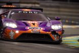 GTE Amクラスを制したキーティング・モータースポーツの85号車フォードGT