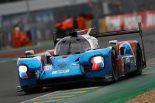 3位表彰台を獲得したSMPレーシングの11号車BR1