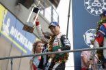 日本人初、サーキットレースでのFIAワールドチャンピオンとなった中嶋一貴