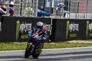 MotoGP | 【順位結果】2019MotoGP第7戦カタルーニャGP Moto2クラス決勝