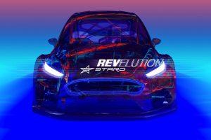ラリー/WRC | FIA、世界ラリークロス選手権の電動化プランを承認。初年度の2021年はEVと内燃機関車が混走