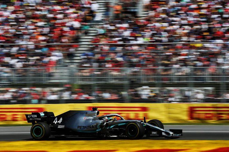 F1 | メルセデスF1代表、パワーユニットを例に「規則を変更しなければ、パフォーマンス差は縮まる」と主張