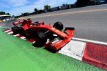 F1 | F1カナダGPでは好調な走りを見せるも「ここがターニングポイントかどうかは分からない」とベッテル