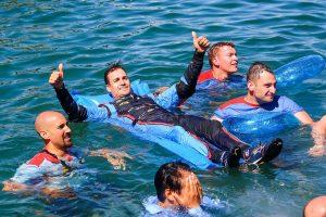 ラリー/WRC | 劇的勝利のダニ・ソルド「勝利の実感がわくまでには、少し時間がかかる」/2019WRC第8戦イタリア デイ4後コメント