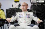 コルベット・レーシングの63号車シボレー・コルベットC7.Rをドライブするヤン・マグヌッセン。子息はハースF1のケビン・マグヌッセン