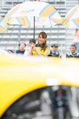 レースクイーンギャラリー:ギャルパラ目線でお届けするスーパー耐久富士24時間耐久レース
