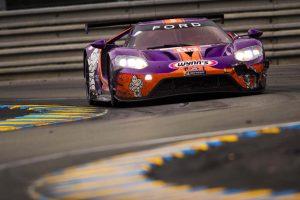 ル・マン/WEC | ル・マン24時間:GTE Am制したキーティング85号車フォードが失格。Pro4位の68号車も