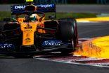 F1 | 昨年の不調から立て直しに成功したマクラーレン。「すでに優れた進歩がみえるが、変革の成果は2020年から」