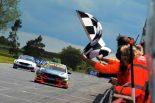 BTCC第4戦:BMWのアンドリュー・ジョーダン連勝、フォード・フォーカスRSも初勝利