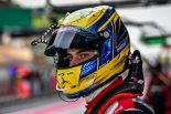 2019/2020年シーズン、TOYOTA GAZOO Racingのリザーブ兼テストドライバーを務めるトーマス・ローラン