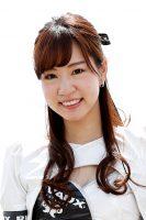 レースクイーン | 浅井マリカ(あさいまりか)