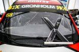 ラリー/WRC | 世界ラリークロス第5戦:トップチェッカーのルノー失格でニクラス・グロンホルムが初優勝