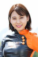 レースクイーン | 三上りん子(みかみりんこ)