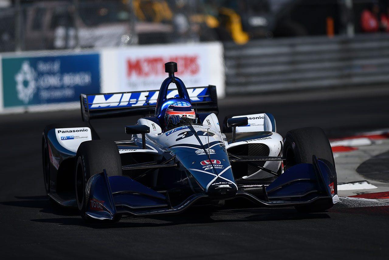 後半戦に突入のインディカー。チャンピオンを争う佐藤琢磨にはシーズン2勝目が必須