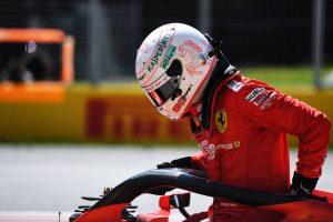 F1 | F1 Topic:フェラーリ、ベッテルがコントロール不能であった証拠を発見か。FIAへの再審請求について解説