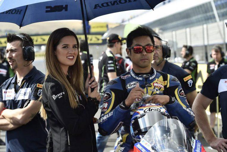 MotoGP | SBK:モリワキの高橋裕紀、ヘレスに続き第7戦ミサノにも代役参戦が決定