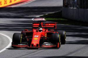 F1 | フェラーリF1、フランスGPでアップデートを投入予定「小規模だが開発の方向性を決めるものになる」