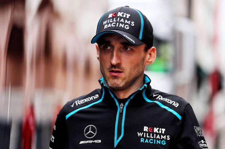 F1 | 「マシンの進化をまったく実感できない」と嘆くクビサの個人スポンサーが他チームと接触。シーズン中に離脱の可能性も