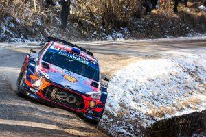 ラリー/WRC | 例年、シリーズ開幕戦を務めているラリー・モンテカルロ
