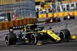 F1 | 2019年F1第7戦カナダGP ダニエル・リカルド(ルノー)