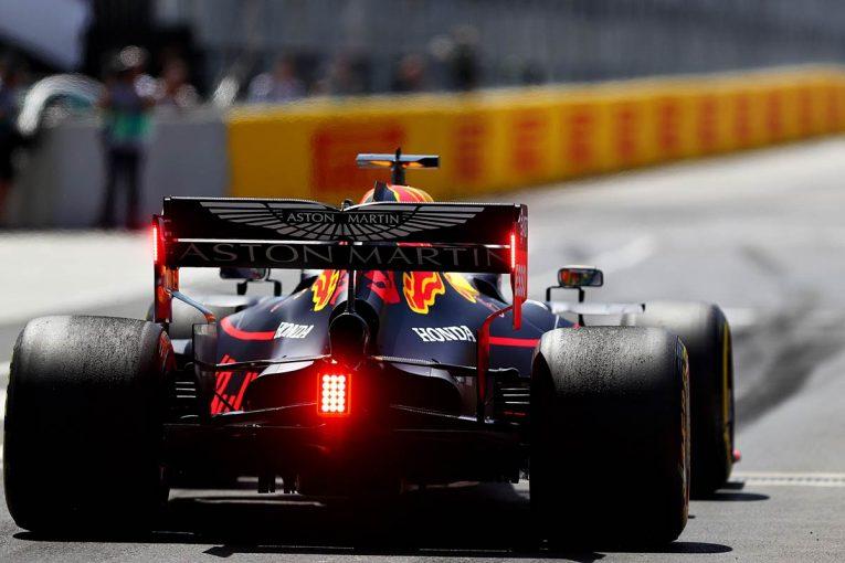 F1   ホンダF1、ジェット機の航空技術を導入したスペック3のパワーユニット導入を発表も、パフォーマンスはライバルに「まだ至っていない」