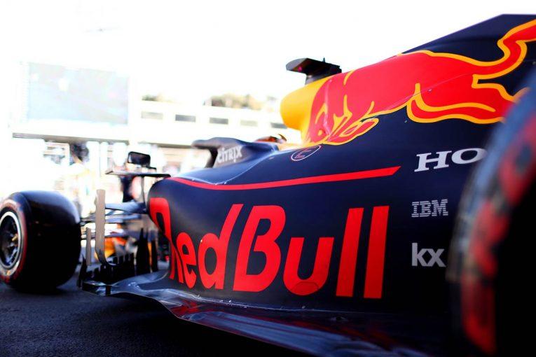 F1 | F1 Topic:ホンダ、スペック3パワーユニットはターボーチャージャーが鍵に。航空エンジン技術を応用し加速度的に開発スピードを向上