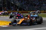 F1 | マクラーレンF1、拮抗する中団グループをリードし続けるには「レース運営が重要」と強調