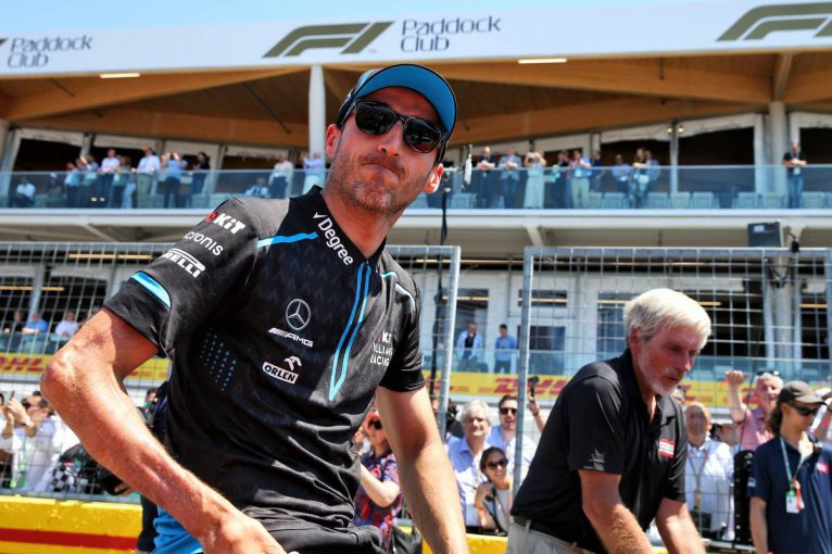 F1 | クビサ「来年のことは、自分ひとりでは決められない」と主張も、ウイリアムズF1離脱の噂を否定せず