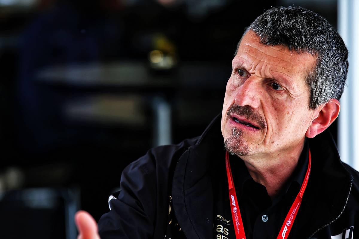 2019年F1第7戦カナダGP ギュンター・シュタイナー(ハースF1チーム代表)