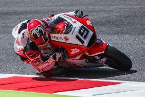 MotoGP | MotoGPイタリアGPでの名越哲平の走り