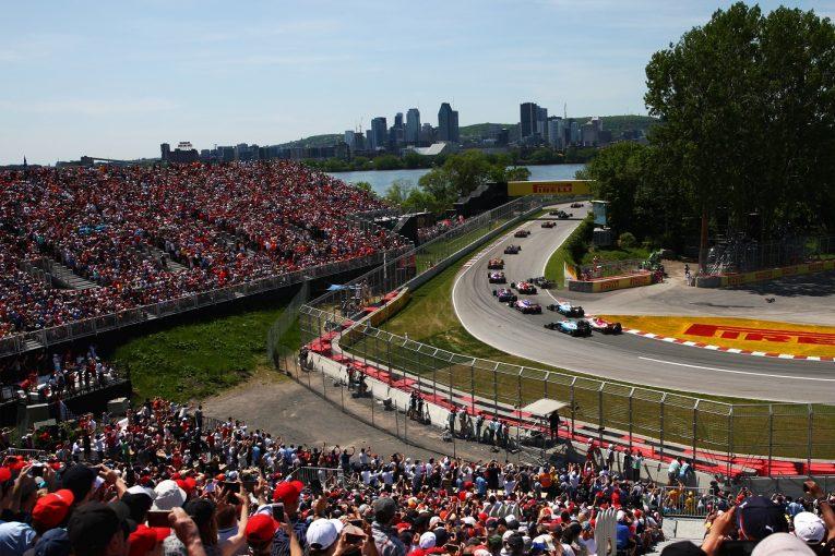F1 | F1オーナー、シーズン25戦への拡大を望む。2デー開催検討も課題あり