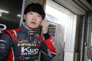 国内レース他 | 全日本F3第3大会岡山に参戦した阪口晴南
