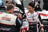 第87回ル・マン24時間レースを制し、WECワールドチャンピオンに輝いた中嶋一貴