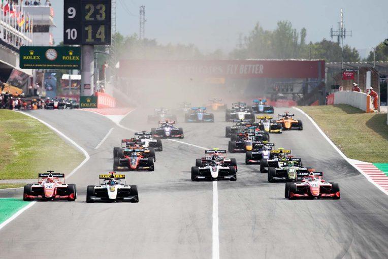 海外レース他 | FIA-F3:ワンメイクレースは信頼性のリスクとは無縁であるべき。F2の問題を改めてふり返る