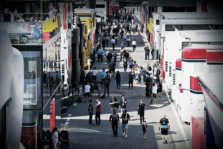 F1 | ドライバー移籍市場に予想外の展開も? 2020年F1ストーブリーグ情報