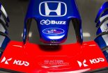 F1 | トロロッソ・ホンダF1、日本企業RDSとのパートナーシップ契約を発表