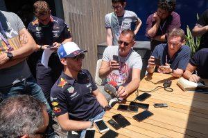 F1 | ガスリーインタビュー:「客観的には5・6番手が妥当だけど、スペック3でレースペースの伸びは期待できる」/F1第8戦フランスGP