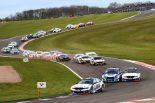 海外レース他 | イギリスツーリングカー『BTCC』、2020年のシルバーストン戦でF1レイアウト採用へ
