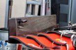 F1 | フェラーリF1、アップグレードの一部は『新型フロントウイング』と明かす。技術フィードバックを重視