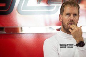 F1 | 「ベッテルはフェラーリの期待を背負い、これまで以上の重圧を感じている」レッドブル・ホンダ代表が指摘