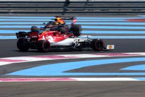 F1 | 【動画】F1第8戦フランスGP初日フリー走行ハイライト