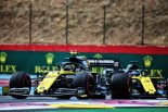 F1 | ルノーF1「我々はマクラーレンと同等か、それ以上に速い」と自信。シーズン終盤まで争いは続くと予想
