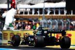 F1   ダニエル・リカルド(ルノー)