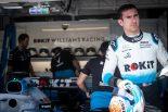 F1 | ニコラス・ラティフィ(ウイリアムズ)