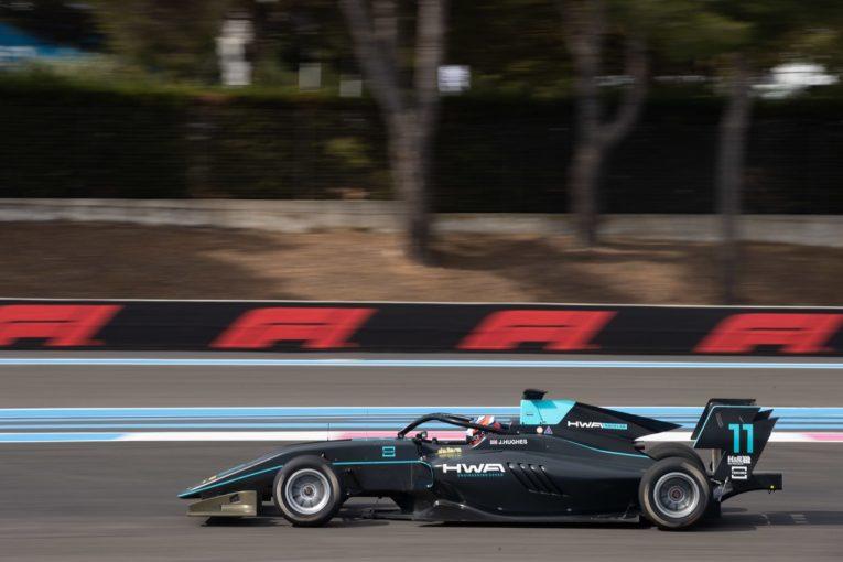 海外レース他 | 【順位結果】FIA-F3第2戦フランス予選