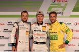 ル・マン/WEC | ニュルブルクリンク24時間:予選はメルセデスAMG勢がワン・ツー。KONDO Racingは25番手から決勝へ