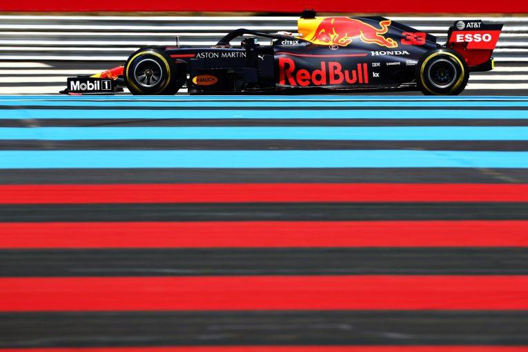 F1   ホンダ田辺TD「スペック3パワーユニットのデビューは順調。予選・決勝に向け最適化を進めていく」:F1フランスGP金曜
