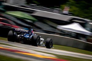 海外レース他 | 【順位結果】インディカー・シリーズ第10戦ロードアメリカ初日総合結果